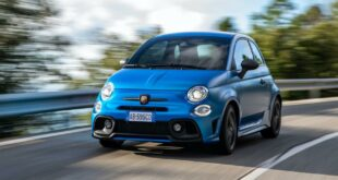 "Abarth 595 Fiat 500 Tuning 9 310x165 Abarth 595 named ""Best Car"" for the sixth time in a row"