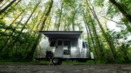 Airstream Bambi Trailer Modell 2021 Camping Wohnmobil 3 190x107 Airstream präsentiert den Bambi Trailer Modell 2021!