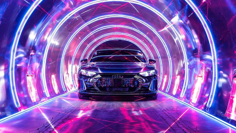Audi e tron GT quattro Audi RS e tron GT Tuning 25 Der Audi e tron GT quattro und der Audi RS e tron GT!