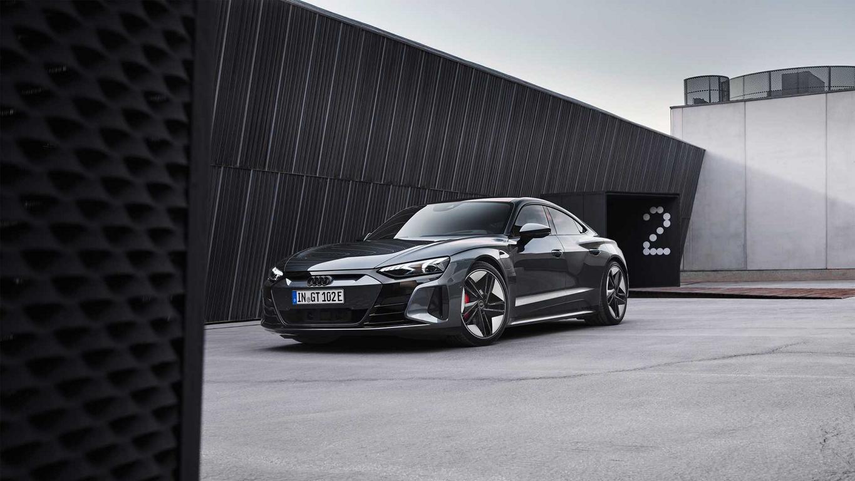 Audi e tron GT quattro Audi RS e tron GT Tuning 47 Der Audi e tron GT quattro und der Audi RS e tron GT!
