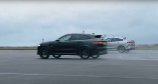 BMW X6 M vs. Lister Stealth 310x165 Video: +1.000 HP Corvette C8 vs. Porsche Taycan Turbo!