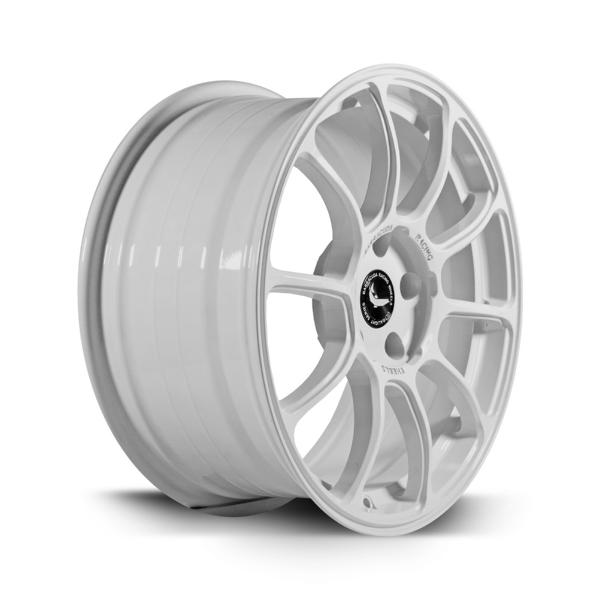 Barracuda Racing Wheels Europe Motorsport Rad Summa 10 Info: Barracuda Racing Wheels Europe   Motorsport Rad Barracuda Summa!