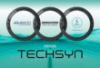 Bridgestone TECHSYN ARLANXEO 110x75 Technological leap in tires Bridgestone 30% more effective!