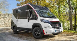 Challenger Combo X150 Fiat Ducato 4 310x165 Challenger Combo X150: Kompakter im Campingbus Format!