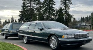 Chevrolet Caprice Wagon with matching trailer 9 310x165 Chevrolet Caprice Wagon with matching trailer!