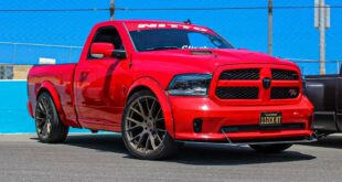 Clinched Widebody XXL Dodge RAM 1500 Pickup Header 310x165 Clinched Widebody XXL Dodge RAM 1500 Pickup!