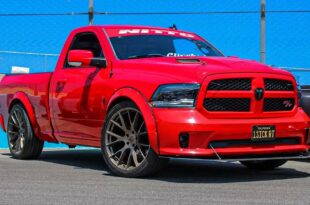 Clinched Widebody XXL Dodge RAM 1500 Pickup Header 310x205 Clinched Widebody XXL Dodge RAM 1500 Pickup!