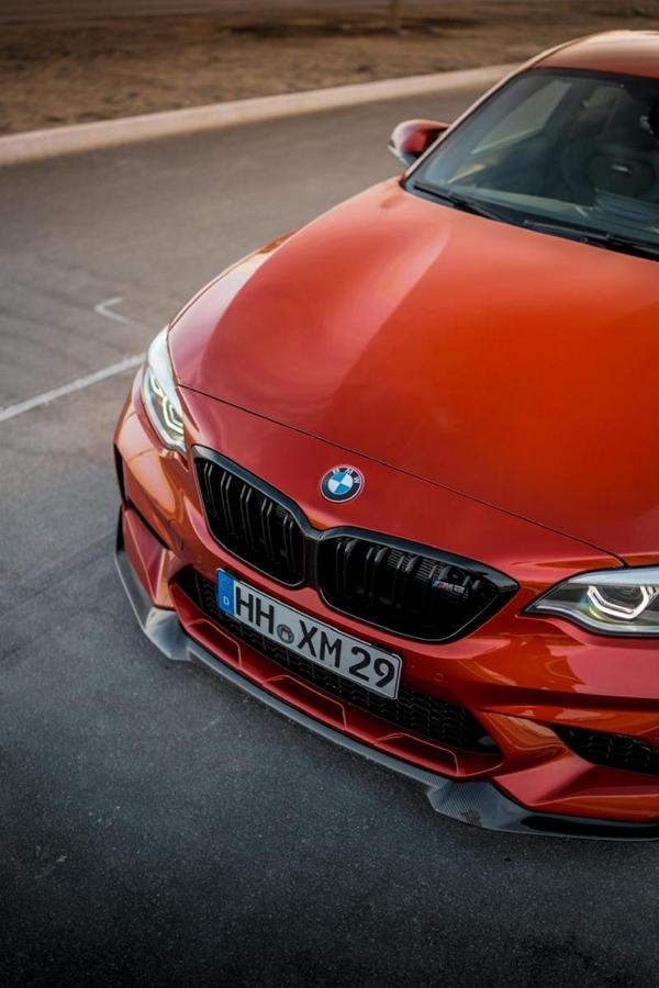 DD Customs BMW M2 Competition F87 1 DD Customs | BMW M2 Competition (F87) mit 550 PS!