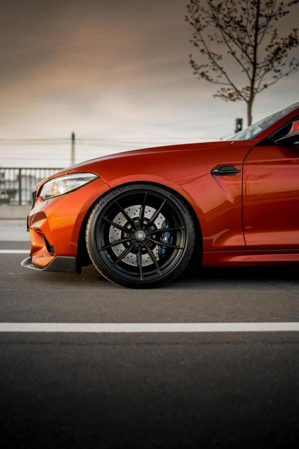 DD Customs BMW M2 Competition F87 5 DD Customs | BMW M2 Competition (F87) mit 550 PS!