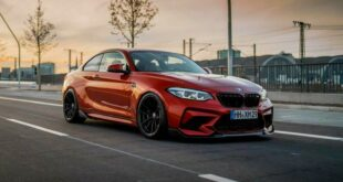 DD Customs BMW M2 Competition F87 Header 310x165 DD Customs | BMW M2 Competition (F87) with 550 PS!