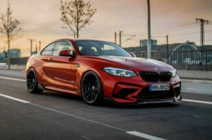 DD Customs BMW M2 Competition F87 Header 310x205 DD Customs | BMW M2 Competition (F87) with 550 PS!