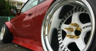 Deep dish rims Rims Raeder Tuning 310x165 What are so-called deep dish rims for the car?