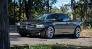 Dodge Charger Tuning Ute Swap 15 310x165 Rebuilt | Dodge Charger as a practical tuning ute!
