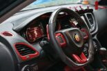 Fiat Ottimo Extrem Tuning 22 155x103 Die dunkle Seite der Macht   Fiat Ottimo mit Extrem Tuning.
