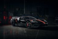 Ford GT Studio Collection 2021 Limited 2 190x127 Erster Ford GT aus der Studio Collection ist vorgestellt!