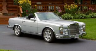 GRAND SL600 Silver Arrow Mercedes R 129 Basis Umbau Tuning 9 310x165 Mercedes 250GD Wolf aus 1990 von Expedition Motor!