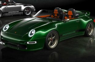 Gunther Werks Remastered Porsche 911 993 Speedster Tuning Header 310x205 Gunther Werks   Remastered Porsche 911 (993) Speedster!