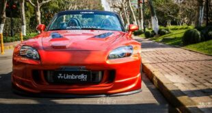 Honda S2000 Turbo Kit Airride Chassis Header 310x165 Honda S2000 with 350 PS Turbo Kit and Airride Chassis!