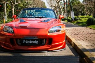 Honda S2000 Turbo Kit Airride Chassis Header 310x205 Honda S2000 with 350 PS Turbo Kit and Airride Chassis!