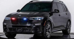 Inkas Tuning BMW X7 G07 Blindé Blindé 2 310x165 Vidéo: Inkas 2021 Chevrolet Suburban avec armure BR6!
