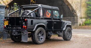 Land Rover Defender 110 End Edition Kahn Design Head 310x165 Land Rover Defender 110 End Edition von Kahn Design!