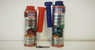 Engine flushing Petrol Diesel Additive 310x165 Diesel Additive All advantages of the additives at a glance