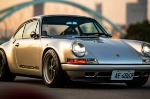 Porsche 911 Special Commission Singer Taiwan 964 Head 310x205 Porsche 911 Special Commission von Singer in Taiwan!