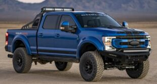 Shelby Ford F 250 Super Baja Pickup Truck 19 310x165 2019er Ford F 450 Super Duty King Ranch mit Tuning!