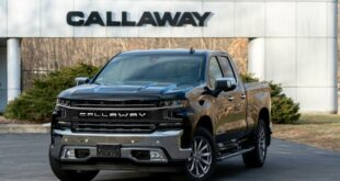 Silv Signature front view PS3 310x165 Chevrolet Silverado Signature Edition von Callaway!