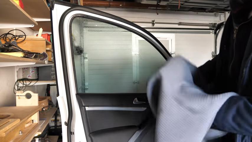 Sonax ANTI BESCHLAG SPRAY Test gegen Beschlagene Autoscheiben Anwendung 5 Anti Beschlag Spray für das Fahrzeug? Was kann es?