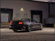 SpeedKore Performance Carbon Ford Mustang Cabrio 5 190x142 SpeedKore Performance   Carbon Ford Mustang Cabrio!