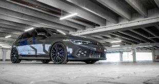 VW Golf 8 GTE MK8 Ultralight Project 3.0 Felgen Tuning 11 310x165 Kraftzwerg auf schicken Barracudas: Shoxx am Suzuki Swift Sport