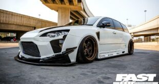 Volvo V50 mit Widebody Kit Extremtuning Header 310x165 Adieu Ikea   Volvo V50 mit Widebody Kit & Extremtuning!