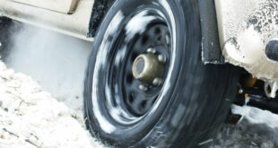 Winter wheels spin e1613464136161 310x165 Stuck in the snow chaos? How to get free again!