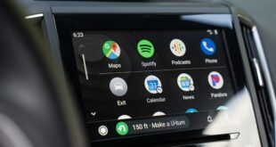 android auto google app e1613066639908 310x165 New apps for navigation as an alternative to Google Maps!