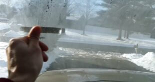 Fogged windows 310x165 Anti fog spray for the vehicle? What can it do?
