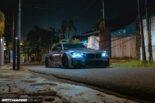 darwinpro BMW M2 Widebody Coupe F87 Tuning 33 155x103 Extrem brutal: BMW M2 Widebody Coupe aus Indonesien!