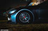 darwinpro BMW M2 Widebody Coupe F87 Tuning 36 155x103 Extrem brutal: BMW M2 Widebody Coupe aus Indonesien!