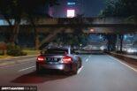 darwinpro BMW M2 Widebody Coupe F87 Tuning 38 155x103 Extrem brutal: BMW M2 Widebody Coupe aus Indonesien!