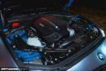 darwinpro BMW M2 Widebody Coupe F87 Tuning 39 155x103 Extrem brutal: BMW M2 Widebody Coupe aus Indonesien!