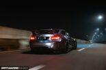 darwinpro BMW M2 Widebody Coupe F87 Tuning 42 155x103 Extrem brutal: BMW M2 Widebody Coupe aus Indonesien!