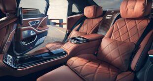 s class maybach electric doors 310x165 retrofitting door opening assistant in the vehicle possible?