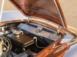 1965 Shelby 427 SC Cobra CSX 4600 Replika Tuning 38 155x116 Einzelstück   1965 Shelby 427 S/C Cobra CSX 4600!