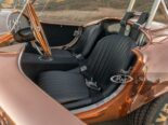 1965 Shelby 427 SC Cobra CSX 4600 Replika Tuning 40 155x116 Einzelstück   1965 Shelby 427 S/C Cobra CSX 4600!