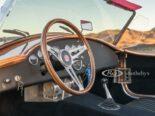 1965 Shelby 427 SC Cobra CSX 4600 Replika Tuning 42 155x116 Einzelstück   1965 Shelby 427 S/C Cobra CSX 4600!