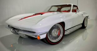 1967er Corvette C2 Stingray Restomod Header 310x165 Video: Lamborghini Sian mit unglaublicher Lackierung!