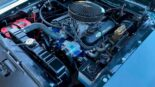1969 Ford Mustang 5.0 Liter V8 Power Pro Touring 21 155x87 Pro Touring: 1969 Ford Mustang mit 5.0 Liter V8 Power!