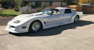 1978 Chevrolet Corvette four-door sedan 14 310x165 Tuning Fail: 1978 Chevrolet Corvette four-door sedan!