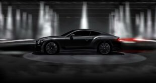 2021 Bentley Continental GT Speed 2 310x165 On attack: Bentley wants the 2021 Pikes Peak record!