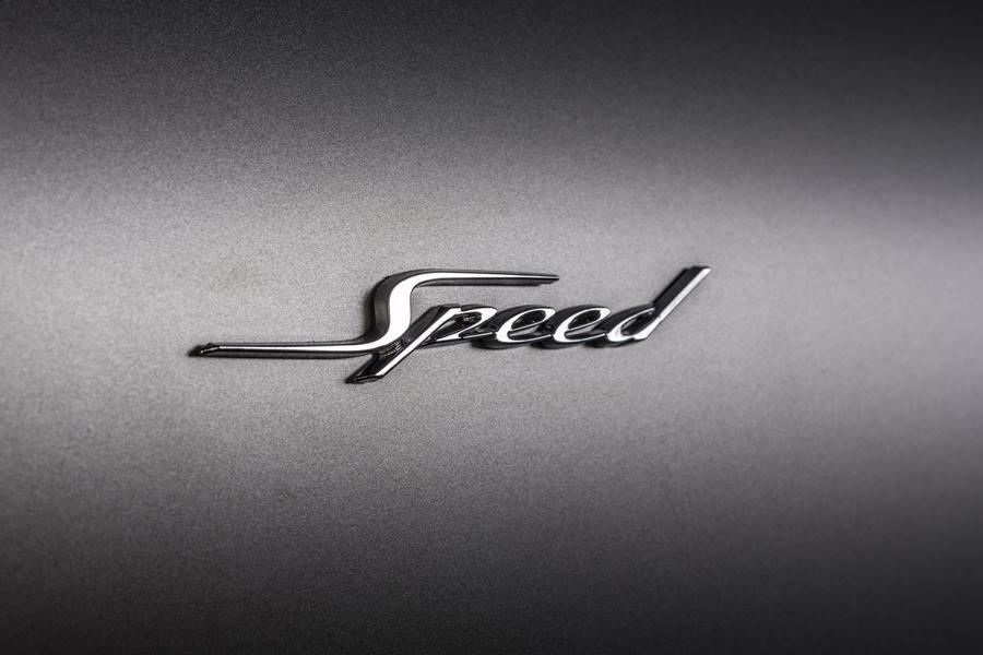 2021 Bentley Continental GT Speed 7 2021 Bentley Continental GT Speed hat 659 PS & 900 NM!